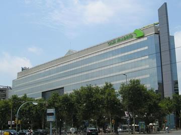 Edificio Caja Madrid: ejemplo de la polivalencia de Airlan.