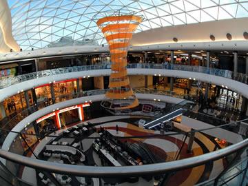 Marineda City termina el año como referente de ocio y compras.