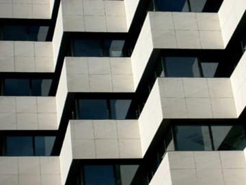 El Triangle: Airlan en el centro de Barcelona