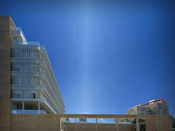 Disfruta del Silencio en el Nuevo Parador de Cádiz