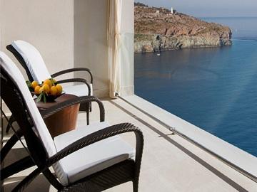 Jumeirah Port Sóller, hotel estrella en Palma de Mallorca