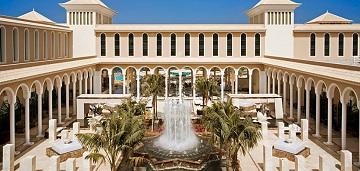 El Gran Meliá Palacio de Isora, mejor hotel de playa de España y Europa