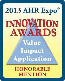 La unidad polivalente NRP premio de innovación 2013