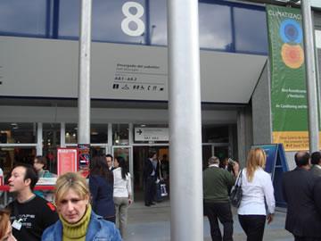 7ª Feria de Airlan en IFEMA.