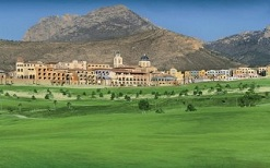 SPA XERESA GOLF