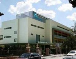 HOSPITAL PARQUE SAN ANTONIO