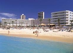 HOTEL MELIA ROYAL BEACH