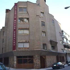 COLEGIO MAYOR PEÑALBA