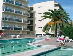 HOTEL MALLORCA BEACH