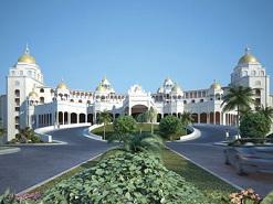 HOTEL RUI PALACE