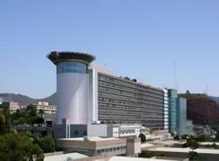 HOSPITAL UNIVERSITARIO CANARIAS