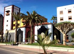 HOTEL TACANDE
