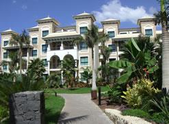HOTEL MELIA PALACIO ISORA