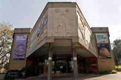 MUSEU ETNOLOGIC BARCELONA
