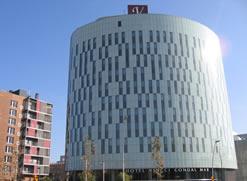 HOTEL VINCCI CONDAL MAR