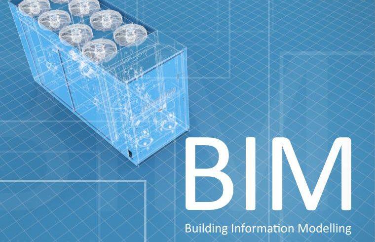 Aermec para el diseño integrado, nace el catalogo BIM