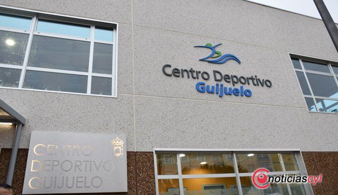 CENTRO DEPORTIVO GUIJUELO