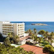 Deshumectadora Airlan en Hotel Torre de Mar en Ibiza