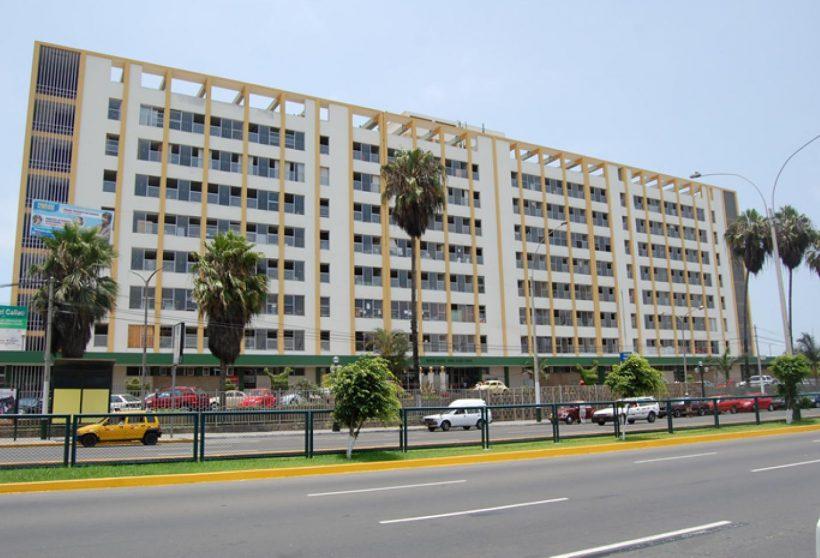 HOSPITAL CERRO PASCO