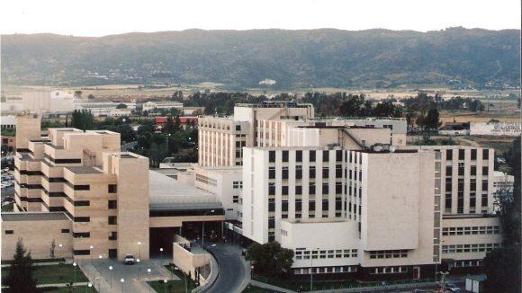 HOSPITAL REINA SOFIA DE CÓRDOBA