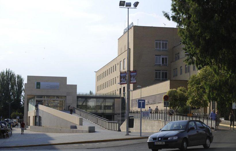 HOSPITAL VALLE DE LOS PEDROCHES