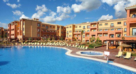 HOTEL BARCELO PUNTA UMBRÍA BEACH