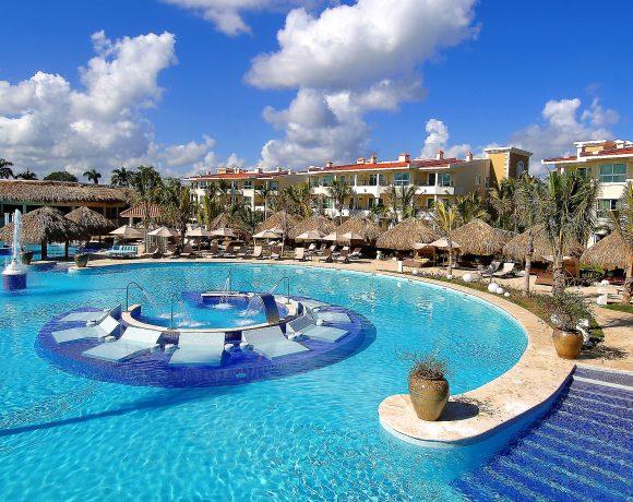 HOTEL MELIA CIRCLE PUNTA CANA