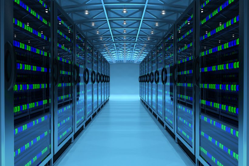 DATA CENTER EDICIONES COREFO
