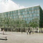 Airlan suministra equipos para el futuro Campus Administrativo de la Generalitat de Catalunya