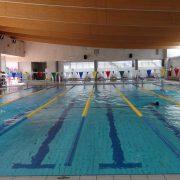 La piscina Corxera de Sant Feliu de Guixols utiliza el sistema Energy Pool de Airlan