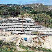 En Muxia nace un hotel Eco Friendly