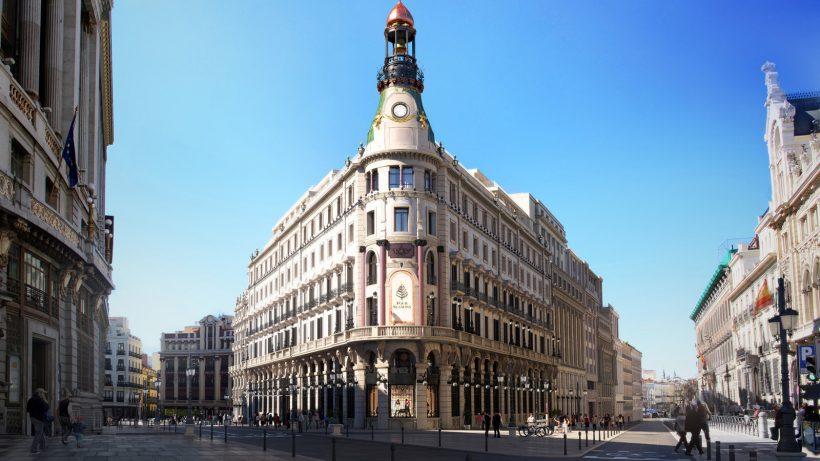 Hotel Four Season Canalejas
