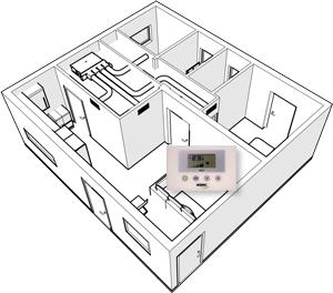 mapa de instalación 1