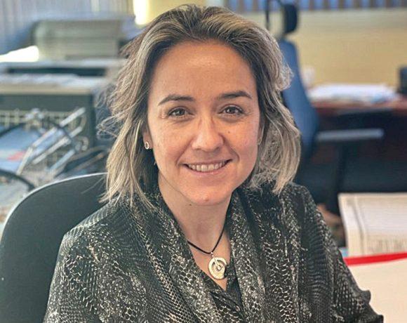 Esther Ureña, nueva representante del Consejo Asesor de ACI